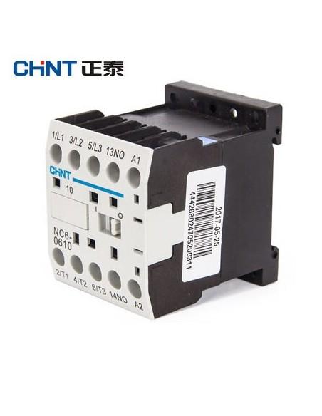 Mini Contactor NC6