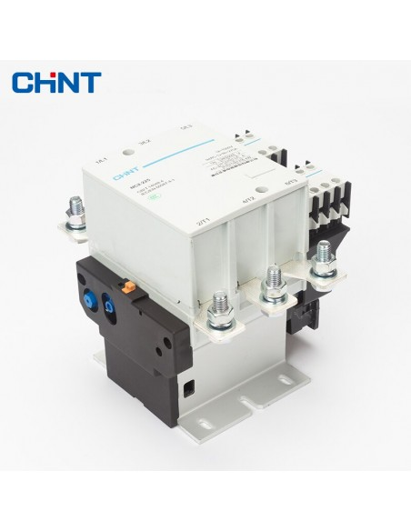 Contactor Chint NC2 - back