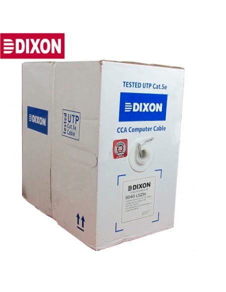 Cable STP Rígido Dixon 8040