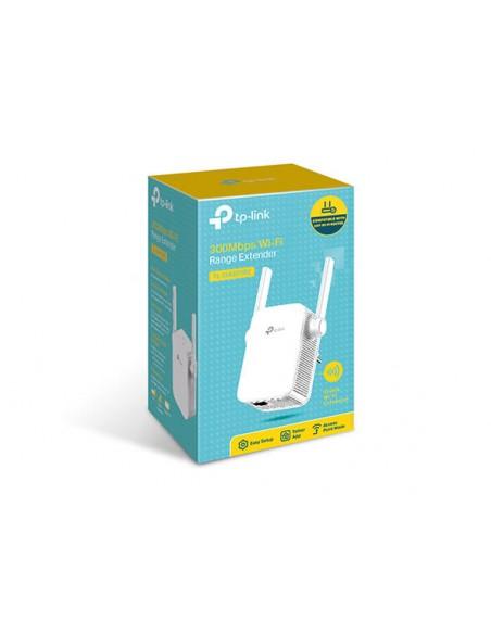 Repetidor Wifi TL-WA855RE - Tp Link Perú