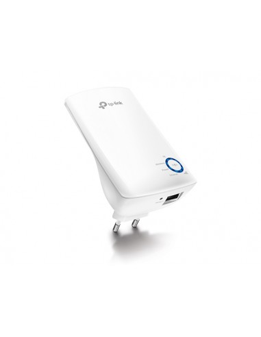 TL-WA850RE Repetidor o Extensor Wifi - TP LINK PERU