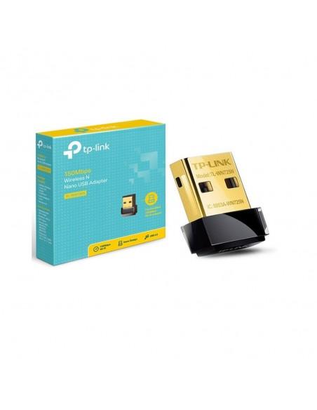 TP Link Nano USB , TL-WN725N