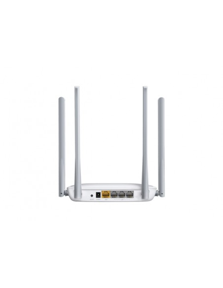 MW325R Mercusys Router Inalámbrico N 300Mbps PERU