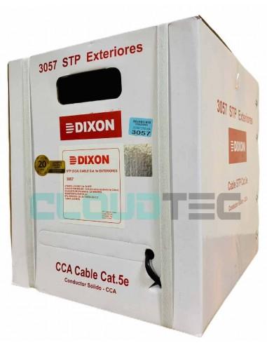 Cable STP CCA Dixon 3057