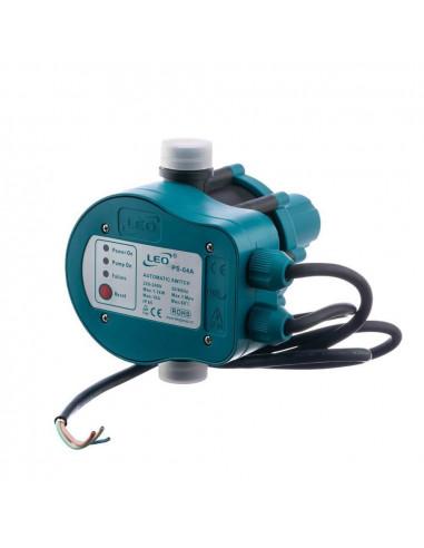 PRESS CONTROL LEO PS-04A Switch de Presión