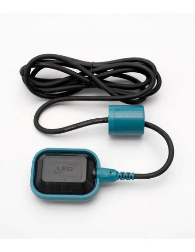 Electronivel o Automático de Nivel LEO FLO-01