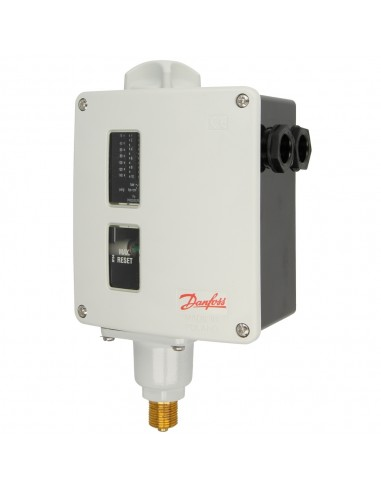 Danfoss RT